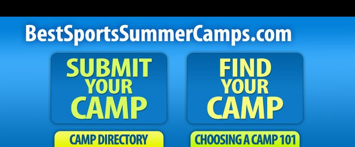 The Best Sports Camps in America Summer 2016-17 Directory of Summer Sports Camps